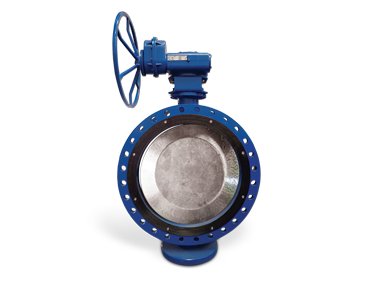 High Performance</br>Butterfly Valve